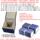 紫砂壶包装盒建盏礼品盒骨针扣麻布锦盒水杯茶叶罐瓷器香炉空盒子 mini 1