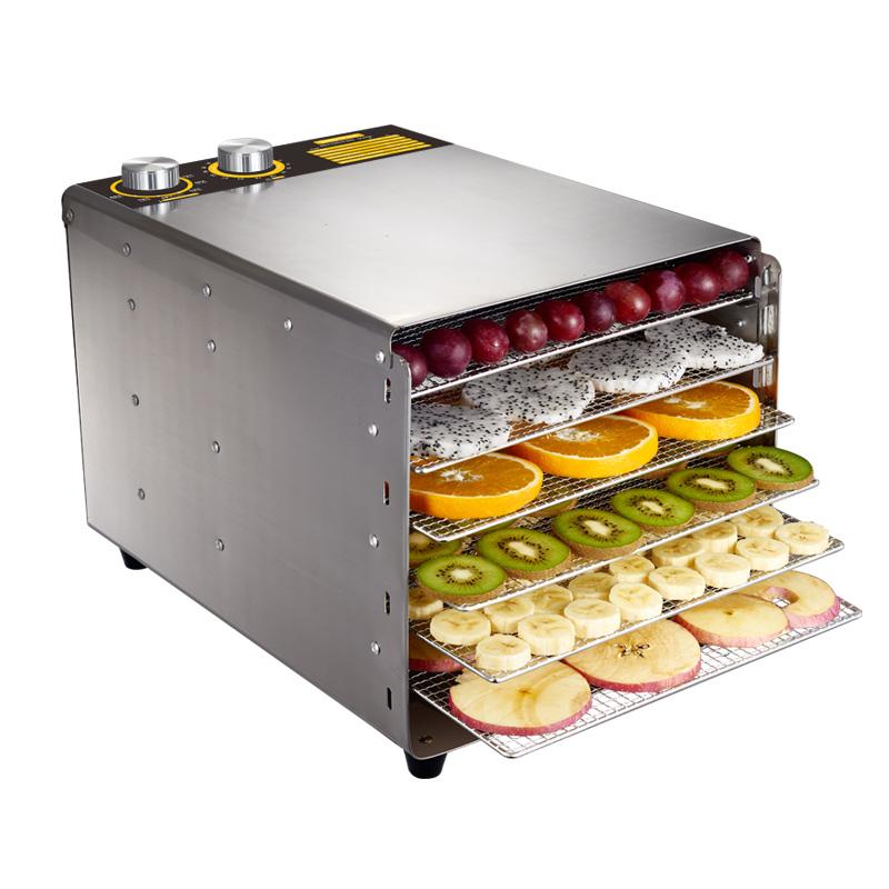 心驰家用烘干水果机宠物食物牛肉干鱼干果干食品风干机小型干果机
