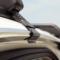 飞度汽车行李架横杆通用铝合金轿车车顶架横杆自行车架载重行李架