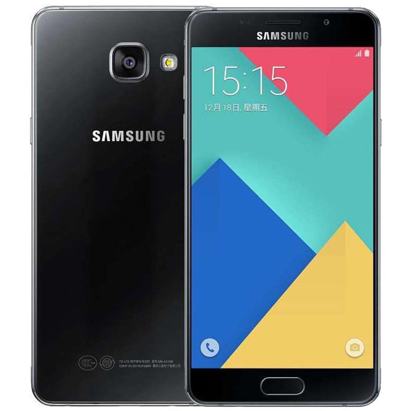 高配版 A9 手机 A9100 SM A9 Galaxy 三星 Samsung 豪礼 现货速发