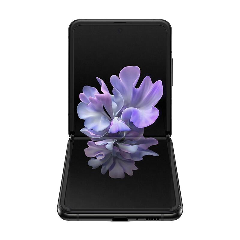 手机 5G 超感官灵动折叠屏 256GB 8GB F7000 SM Flip Z Galaxy 三星 送原装无线充 期免息 12