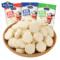 世纪牧场草原牛奶贝256g内蒙古奶片奶酪儿童零食干吃火车同款高铁
