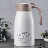 United States music home insulation insulation pot kettle large capacity stainless steel thermos thermos bottle thermos bottle