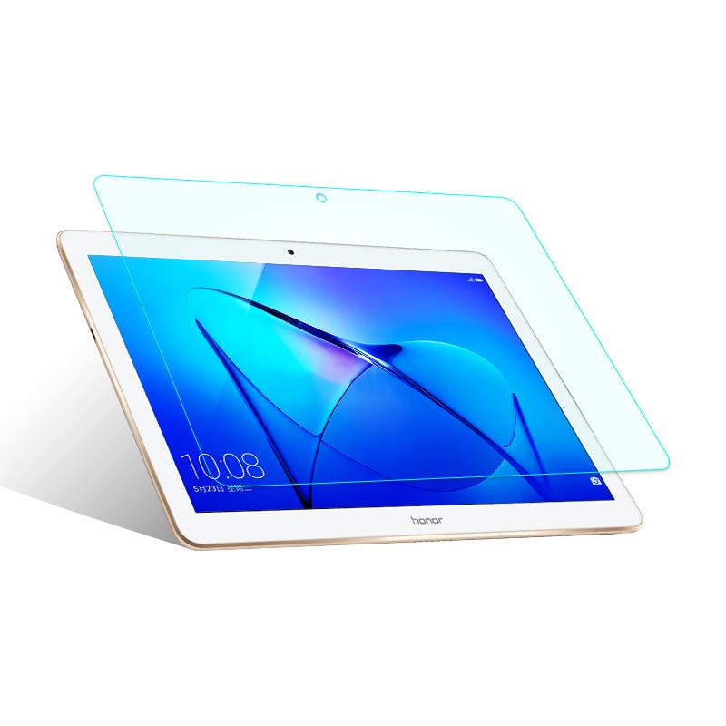 华为荣耀畅玩平板2钢化膜9.6英寸AGS-L09贴膜AGS-W09玻璃抗蓝光