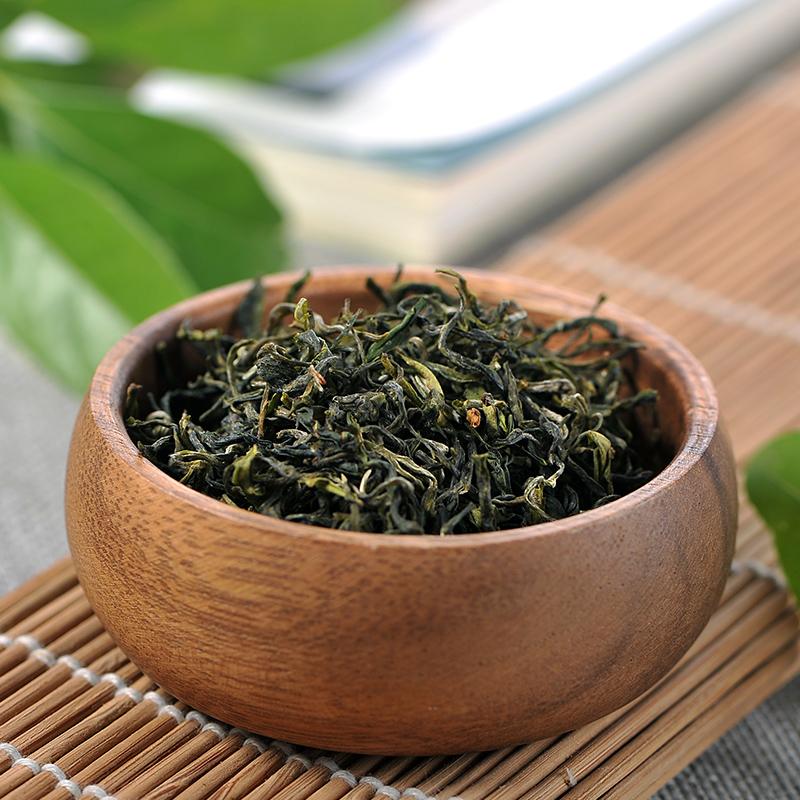 罐装 150g 安徽雨后春茶毛尖 茶叶绿茶 2018 西黄山茶叶