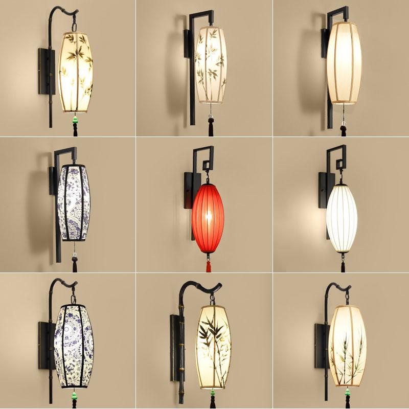 店工程装饰led壁灯