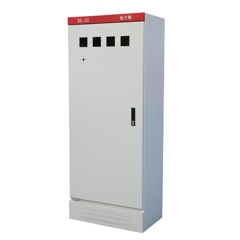 动力柜低压配电柜配电箱成套户外防水 21 xl 变频柜恒压供水控制柜