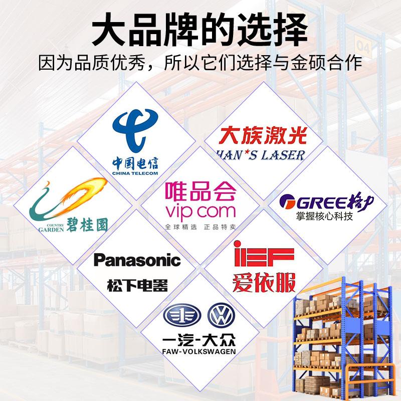 仓库货架置物架仓储中型展示架多功能货物架子多层自由组合