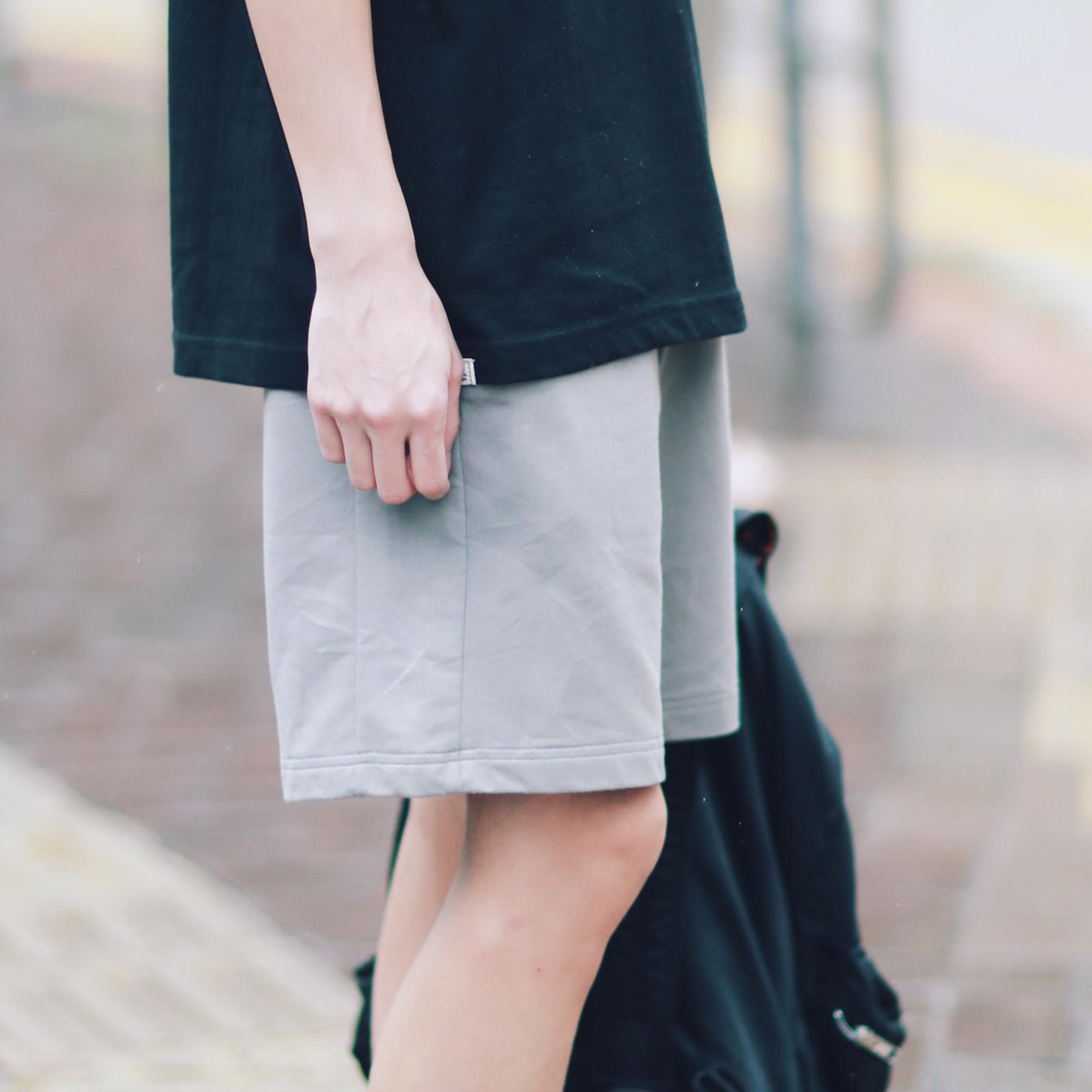 pso brand原创潮牌夏季纯棉男短裤