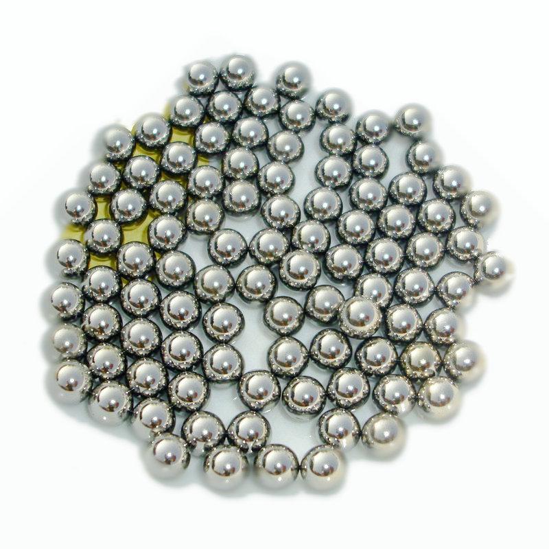 精密高碳钢球10 11 12  12.7 13 14 15 16 17 18 19 20mm轴承钢珠