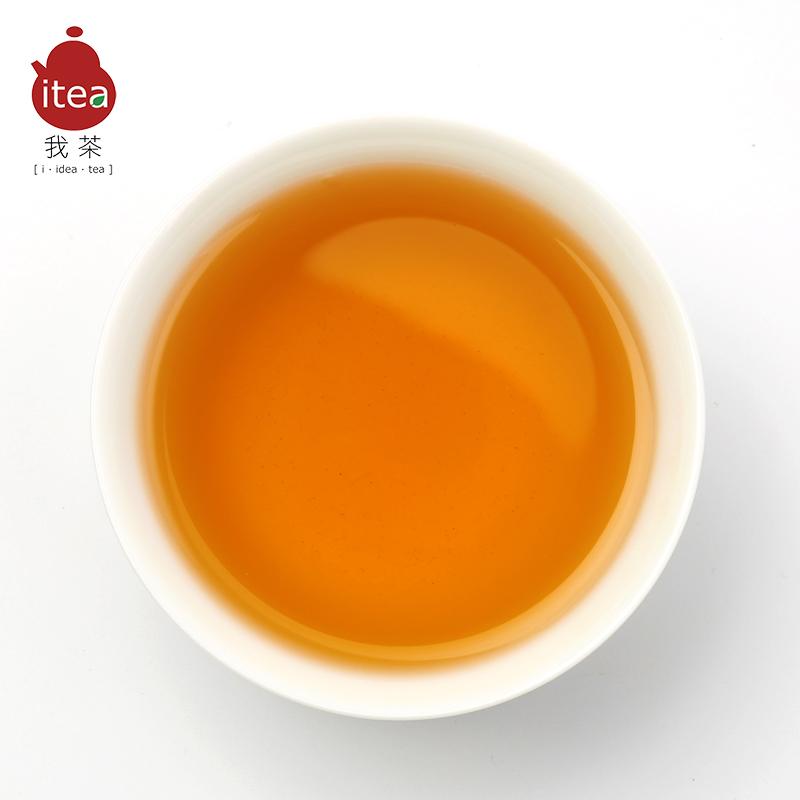 台湾茶叶台湾茶原装进口 罐装 150g 台湾蜜香冻顶乌龙茶 iTea 我茶