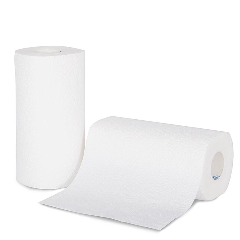 维达厨房用纸吸油吸水卷纸4提8卷 专用厨房专用纸巾吸油纸家庭ce