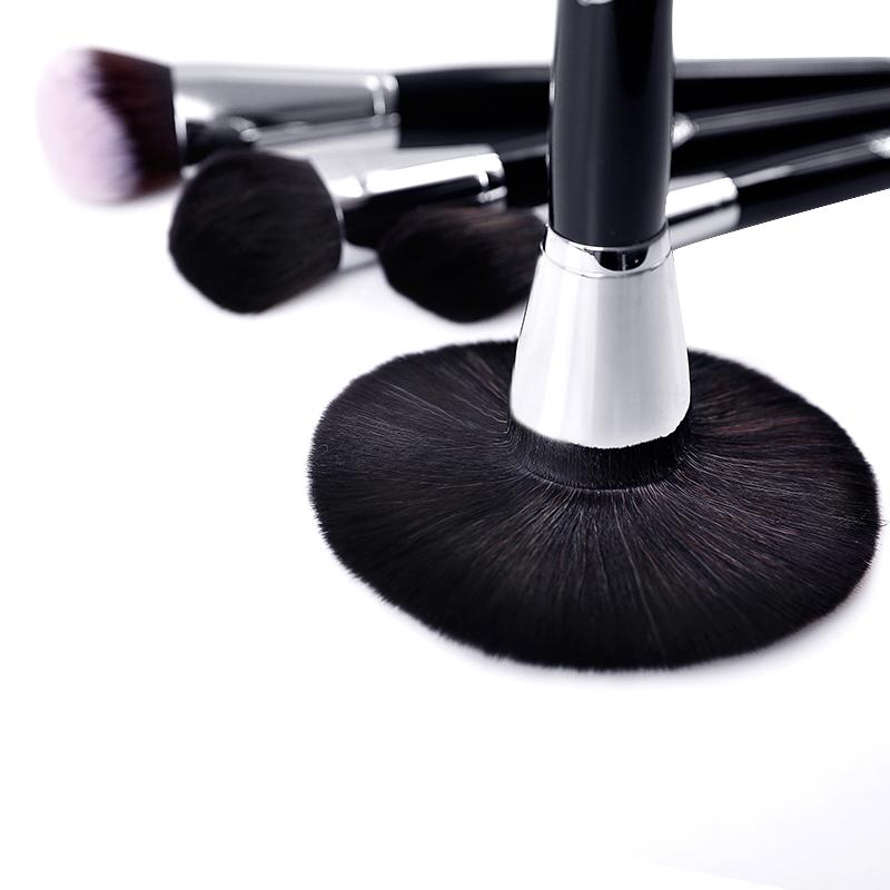 艾诺琪笔歌墨舞化妆刷套装15支化妆套刷全套美妆工具散粉刷眼影刷
