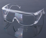 Chemical Experiment goggles goggles glasses shop labor protective glasses goggles anti-wind riding anti-shock