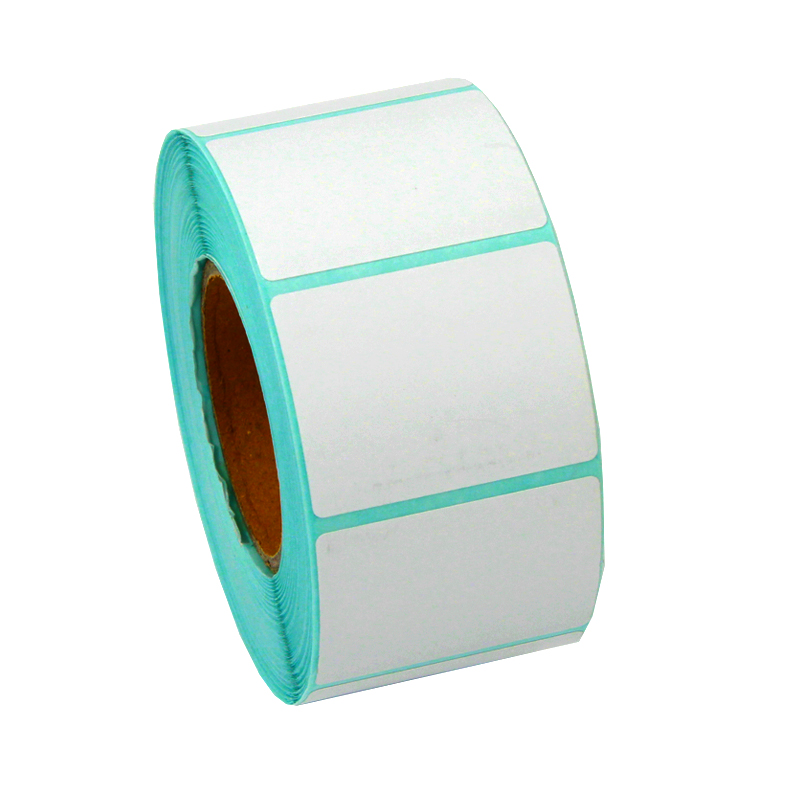 热敏不干胶标签纸60X40X30 20 10 80 70*50 90 150条码打印机100E邮宝物流超市奶茶电子秤空白防水贴纸卷定做