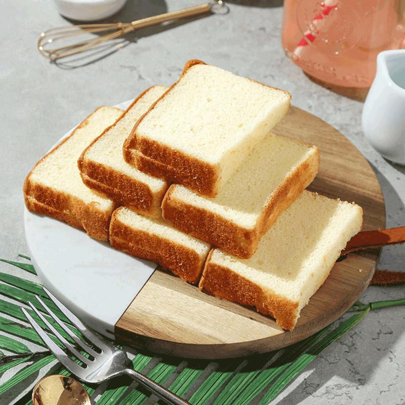 袋禮盒裝小便當 25 小蛋糕 638g 愛尚咪咪早餐面包 國慶把愛帶回家