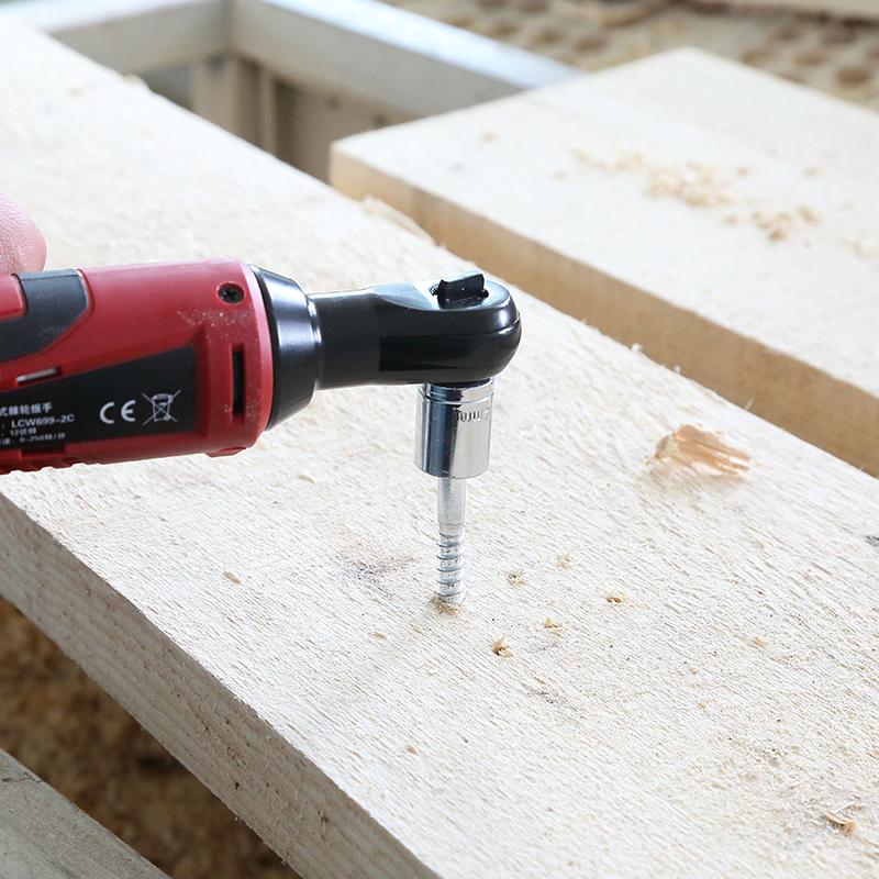 充电式扳手锂电舞台桁架 12v 度角向电动扳手充电棘轮 90 伊克斯 expow