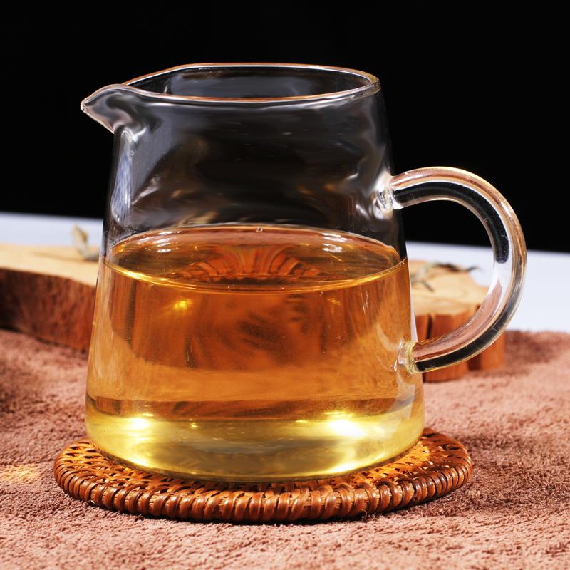散装 500g 普洱茶生茶散茶勐海老班章茶区散茶 2018 顶普茶叶 件 2 限购
