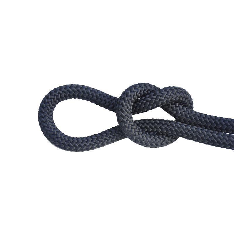 安攀10.5mm静力绳户外登山攀岩速降绳索高空逃生安全绳索消防救援