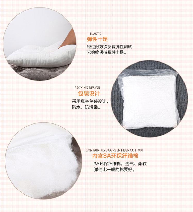 来图定制diy抱枕明星真人私人照片定做时尚学生创意枕头礼物靠枕