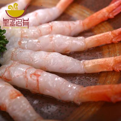 新鲜虾质量到底怎么样