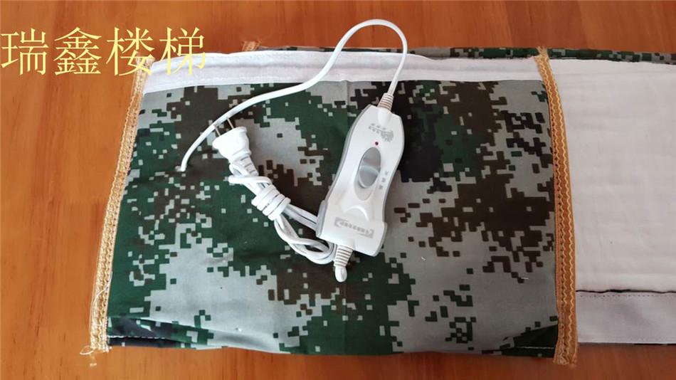 pvc楼梯扶手安装热弯器 电热毯  高分子扶手加热器 热弯工具包邮
