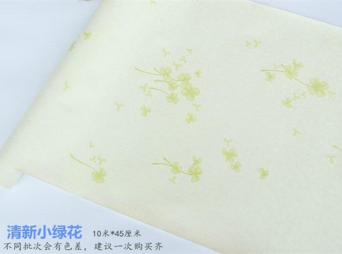 卧室温馨背景纸10米