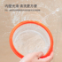 Foldable bowl portable travel Japan pure silicone instant noodles telescopic bowl compression lunch box baby tableware high temperature resistance