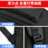Backpack male large-capacity travel bag outdoor mountaineering bag working luggage bag lady travel school bag oversized backpack