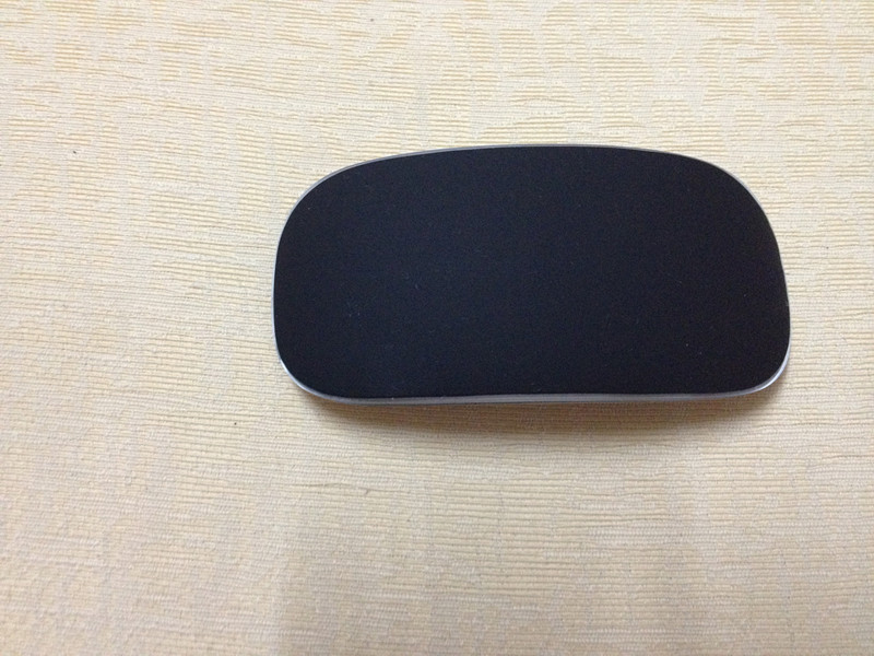 A MLA02CH 蓝牙无线触控鼠标保护贴膜套二代 mouse2 magic 苹果 Imac