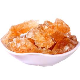 老冰糖 黄冰糖5kg云南正宗多晶甘蔗手工土冰糖散装