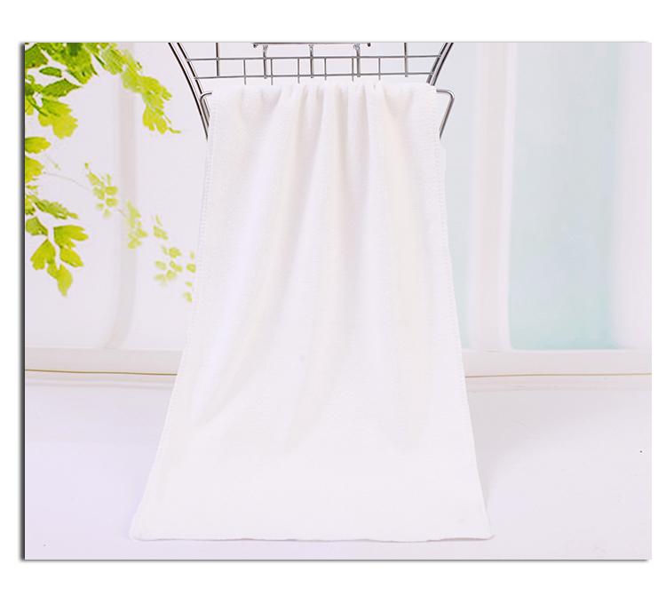 保洁家政毛巾吸水抹布不掉毛中厚擦头发擦桌子家务清洁巾厨房用品