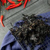海狸先生烤海苔40gX2罐拌饭海苔碎即食儿童炒海苔紫菜碎炸拌海苔 (¥20)
