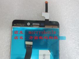 适用红米3X一体屏 红米3S内外屏 红米3手机屏幕 红米3S液晶屏总成