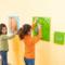幼儿园墙面玩具墙面游戏儿童益智玩具早教智力操作板儿童墙上玩具