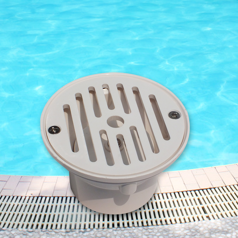 泳池配件AQUA/爱克给水口泳池出水口进水口SP-1424吸污口回水口