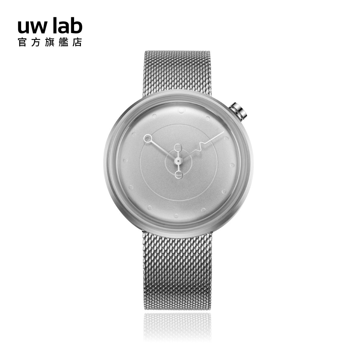 系列 小众设计师石英表腕表原创概念简约气质手表女  ULTRAWORKS G2