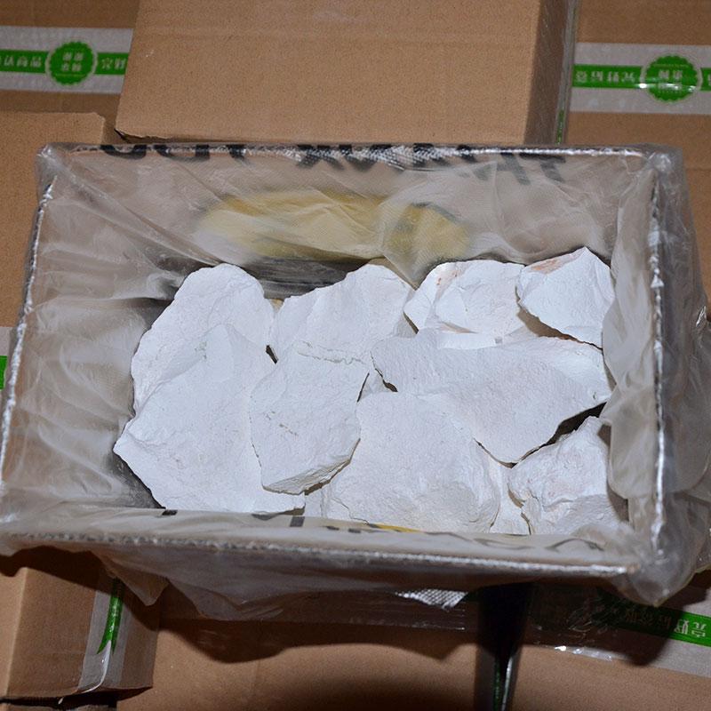 生石灰块10斤家用室内房间衣柜仓库除湿袋盒吸湿防潮粉防霉干燥剂