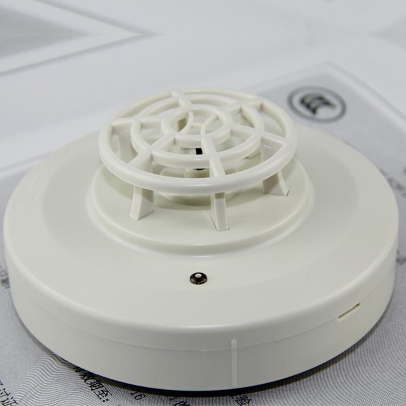 海湾温感JTW-ZCD-G3N点型感温火灾探测器海湾温感烟感探测器g3n