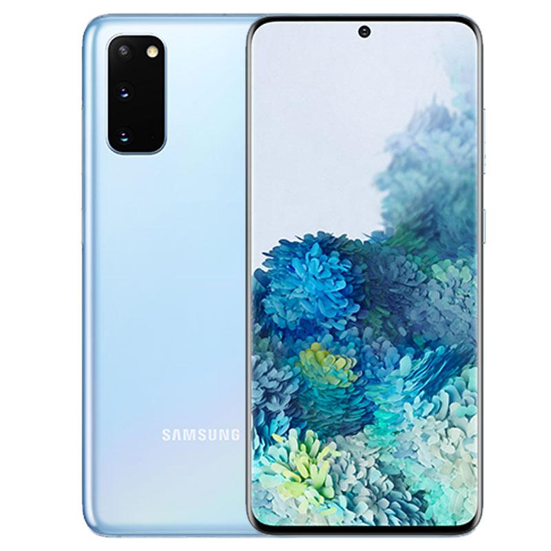 新品手机 s20 官方旗舰店 note10 手机正品三星 s20 G9810 SM 5G S20 三星 Samsung Galaxy 顺丰速发 期分期 24