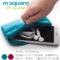 msquare迷你数码包移动电源手机收纳包小米罗马仕充电宝收纳袋包