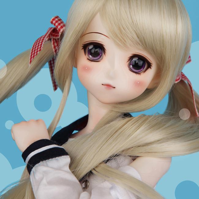 特价送妆包邮 BJD娃娃 SD娃娃 1/4女娃LUTS COCO 关节玩偶 doll