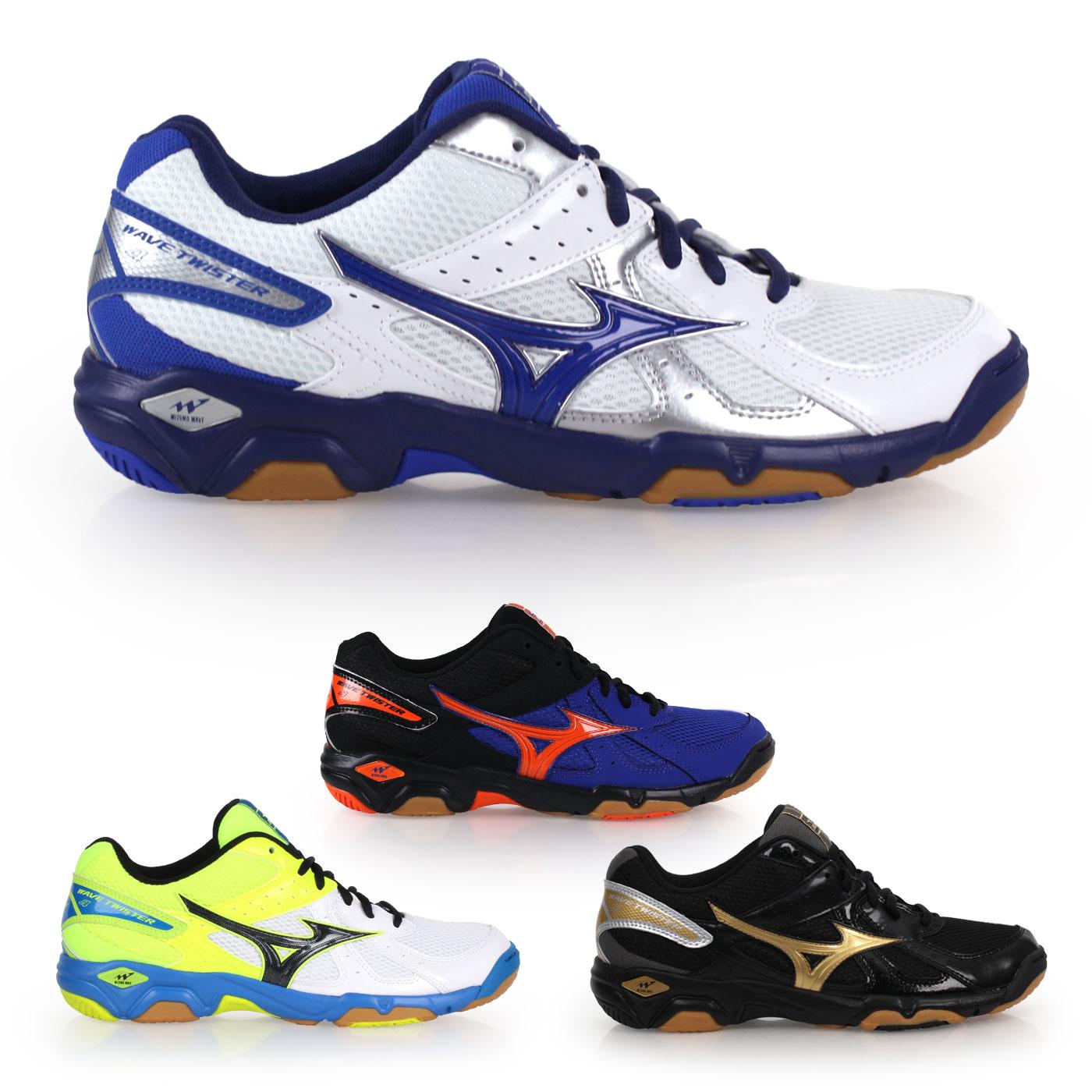 5a4dba894353 Mizuno wave twister 4 men and women volleyball shoes (free transport ã  mizuno badminton shoes 0201536