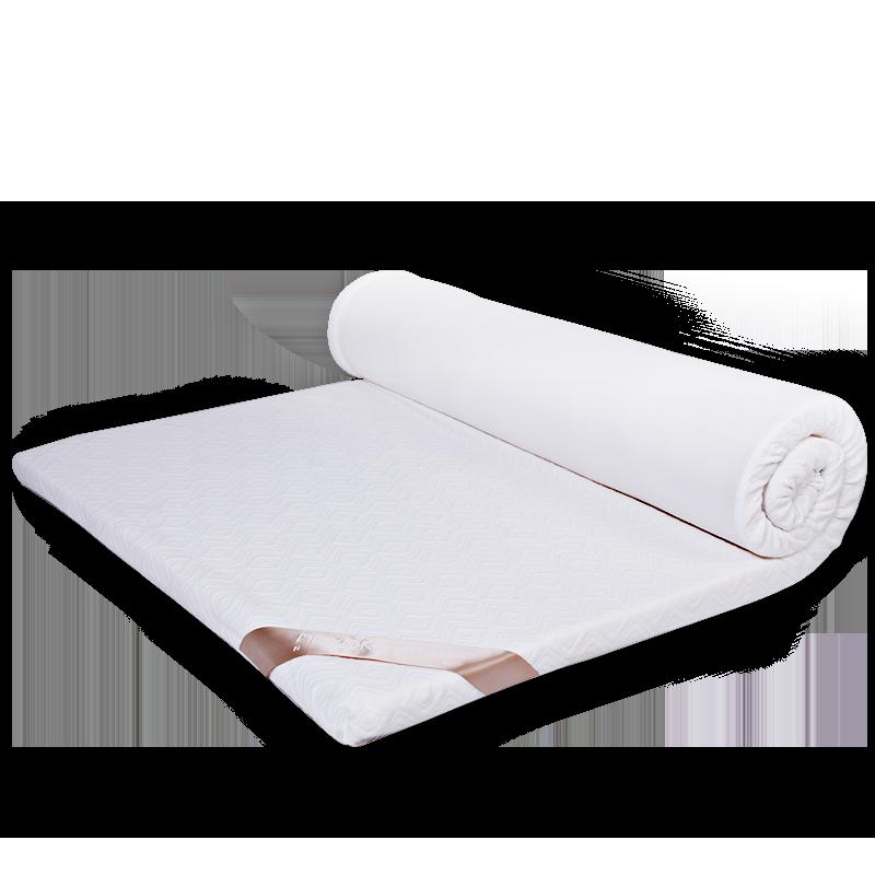 诺伊曼记忆棉床垫0.9米榻榻米海绵床垫寝室床垫学生宿舍单人床垫