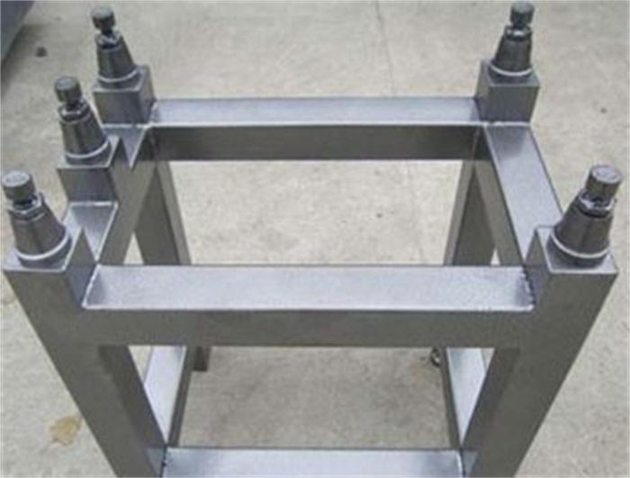 高精度砂轮平衡架,磨床用平衡支架,静平衡支架,叶轮平衡之架