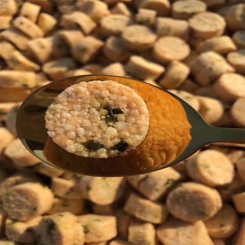 克瓶装香葱酥糖糕米 250 珊珊物语小米酥米花糖零食特产一口酥包邮
