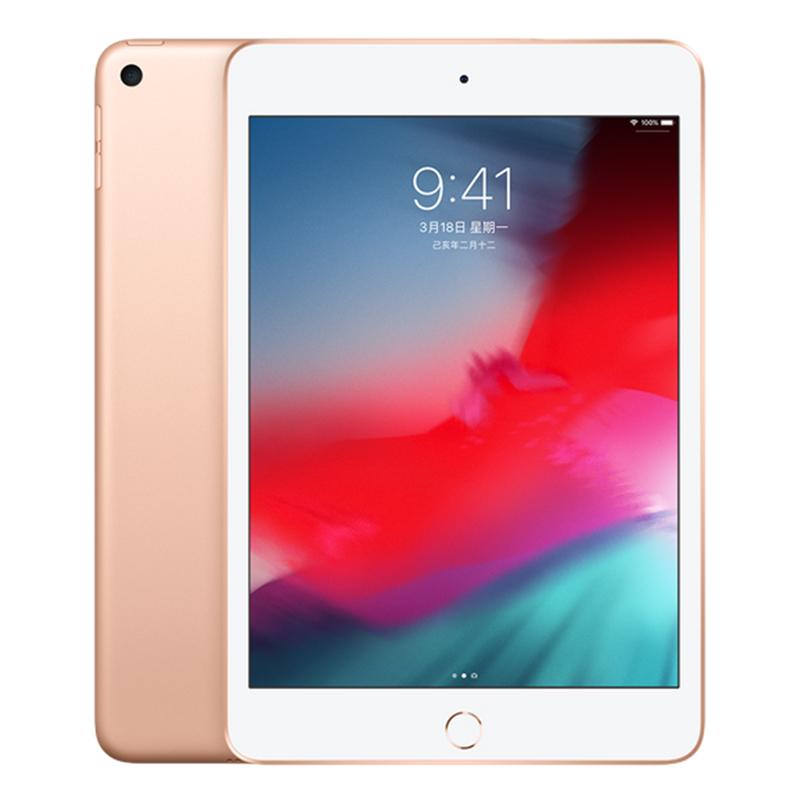 4 mini ipad 代 5 第 wlan 英寸平板电脑 7.9 mini iPad 苹果 Apple ipadmini5 新款 2019 送延保 期免息 3 现货发