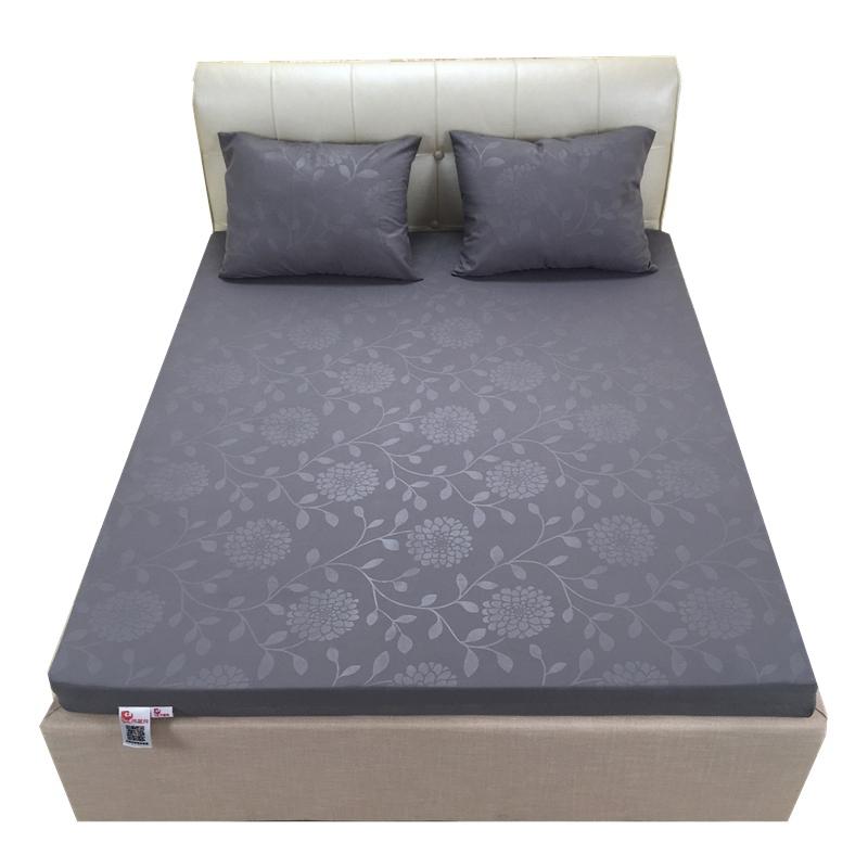 海绵床垫1.2米1.5m1.8m加厚学生宿舍高密度记忆单双人软棉席梦思