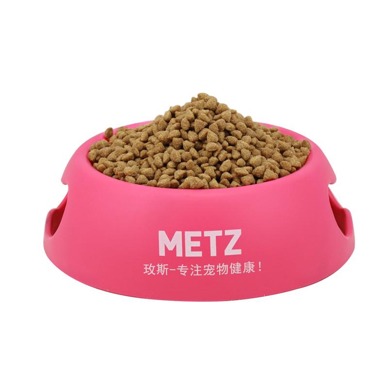 玫斯成猫粮6.8kg鲜肉无谷物 枚斯成猫适口型宠物粮武汉湖北可发优惠券
