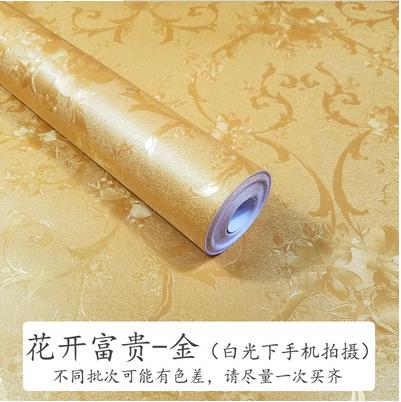 米包 10 客廳臥室背景墻墻貼壁紙 防水自粘墻紙 pvc 寬 60cm 特價